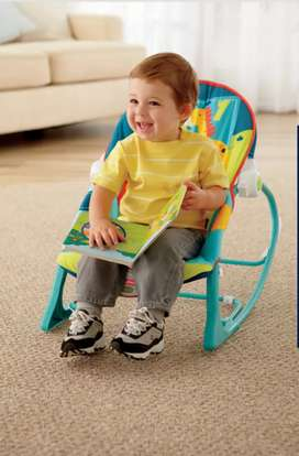 Chair, rocker, toddler for, infant-3 years baby