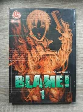 Komik BLAME! #1