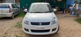 Maruti Suzuki Swift VXi 1.2 ABS BS-IV, 2010, CNG & Hybrids
