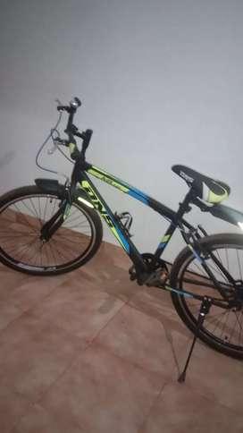 Dns air 1.0 cycle
