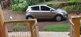 Hyundai  i20 2013 Petrol Well Maintained