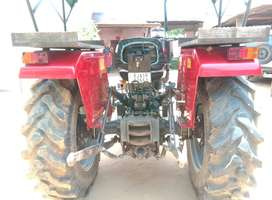 Mahindra Tractor new condition urgent sale