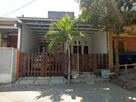 Rumah Bagus Harga Murah di Green Hill Gresik