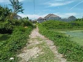 Jual tanah murah SHM daerah tambak medokan Rungkut, Surabaya