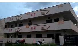 Near to ORR, adjacent to main road. Brand new home with  8 bedrooms