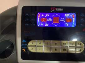 Fitking treadmil