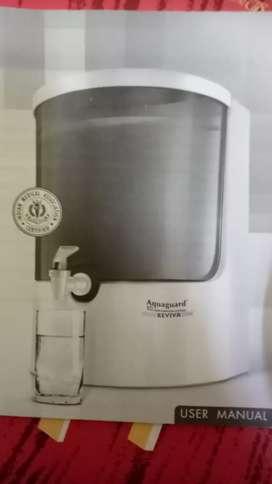 Waterfilter RO