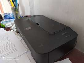 Printer canon 2770