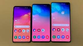 alll models available in Samsung at reasonable price with full box