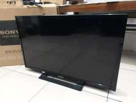 Sony Led tv 32inc gambar bening fullset orisinil bisa tt