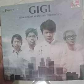 Segel cd religi Gigi