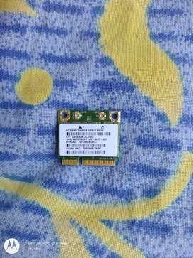Broadcom wifi/bluetooth card for laptop