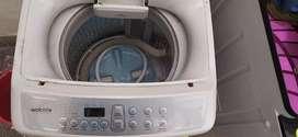 4 year old washing machine will work fine after some slight repairing