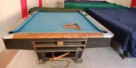 Meja Billiard 9 feet Murrey royal presiden