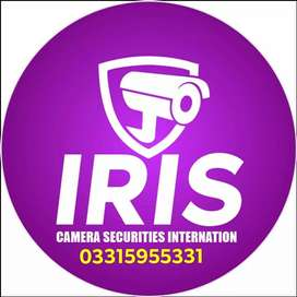 Iris securities international