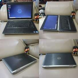 Dell latitude E6430 i5 4gb body kokoh