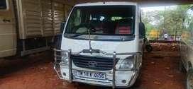 Tata Venture GX 8 STR, 2012, Diesel