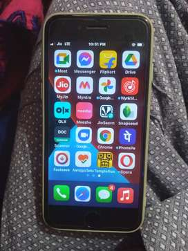 I phone 7 ..with good condition..