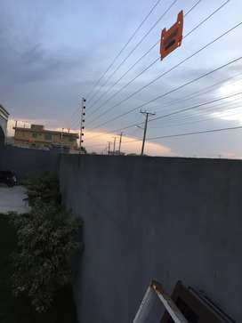 Security Electric fence wifi