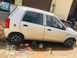 Maruti Suzuki Alto 2008 Petrol Good Condition