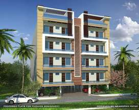 1BHK at Prime location in Rishikesh