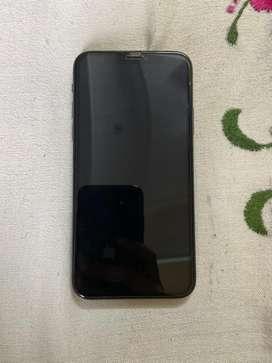 Iphone X (256 GB)