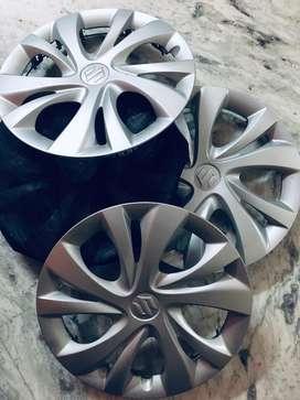 Brand New Original Wheel Cover