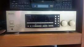 Dijual 1 set Audio Video Component