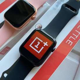 Refurbished OnePlus 44mm smartwatch CASH ON DELIVERY negotiable hurry