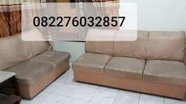 Jual sofa dan meja tamu