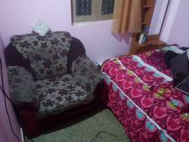 Sofa with best condition and we'll maintained