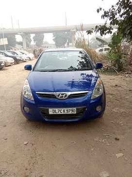 Hyundai I20 i20 Asta 1.4 CRDI 6 Speed, 2011, Diesel