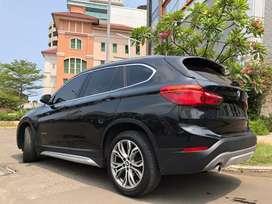Jual mobil BMW X1 X-line 2018