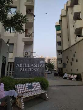 2bhk 1st floor flat sell only open cast