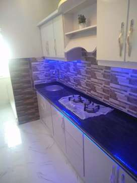 2 bed room apartment in sehar commercial