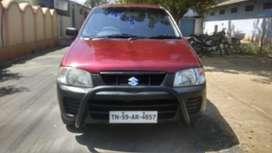 Maruti Suzuki Alto LXi BS-III, 2011, Petrol