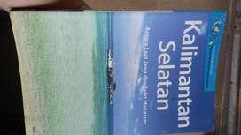Buku Kalimantan Selatan