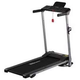 Treadmill elektrik murah listrik alat fitnes BG34