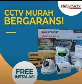 PUSAT PERLENGKAPAN CCTV FULL HD 2MP - 5MP