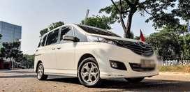 Mazda Biante At Skyactive Nik 2013 Km59rb White Limited Edition