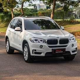 """""""Like New"""" BMW X5 Diesel NIK 2015 Low Odo GLC250 GLE400 ML400"""