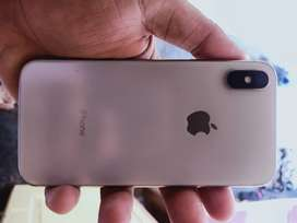 I phone x available for sale in very good condition