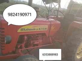Mahindra tractor 2.75 hp