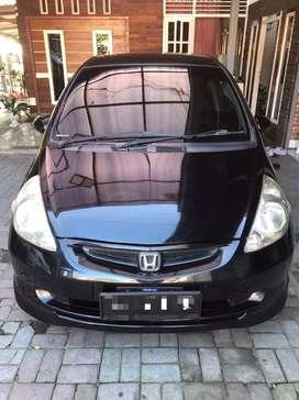 Honda jazz vtec 2006 automatic