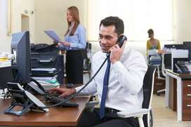 Office Assistant JOB OPENING FOR FRESHER
