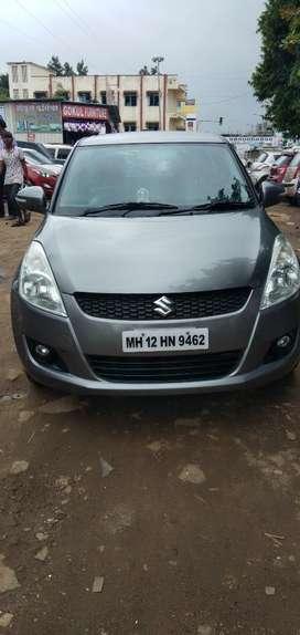 Maruti Suzuki Swift LXI 1.3, 2012, Petrol