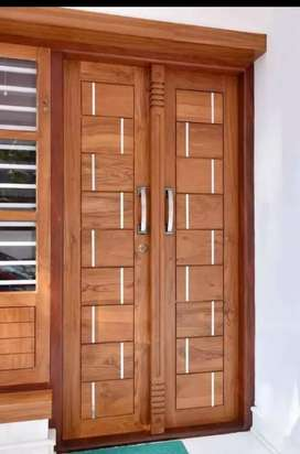 WOODEN DOORS FOR SALE INTERIOR WORKS