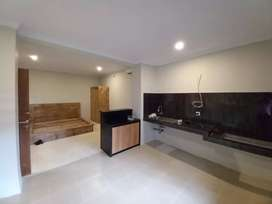 Type studio full furnish. Area kerobokan.