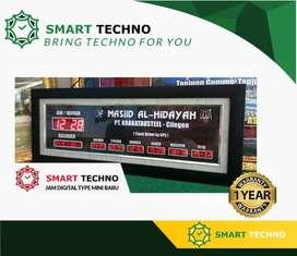 Produsen Jam Digital Murah Berkualitas Pilihan Type Kirim Cirebon Kab