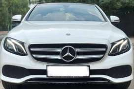 Mercedes-Benz E-Class E220 CDI Blue Efficiency, 2018, Diesel